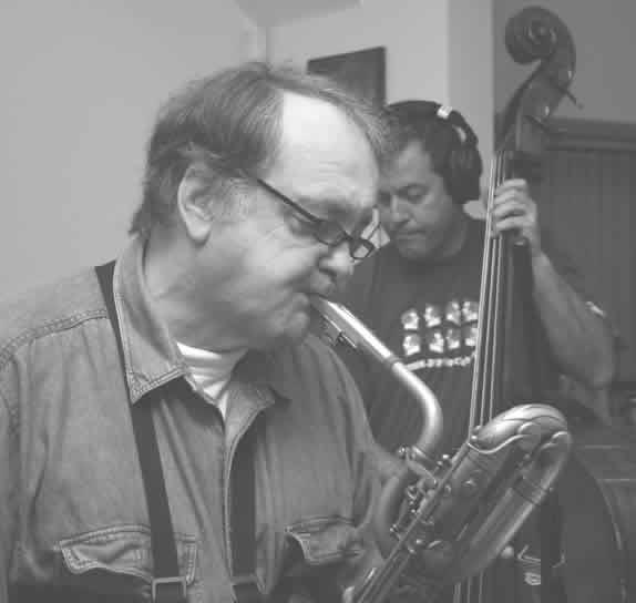 George Haslam & Steve Kershaw - ghsk